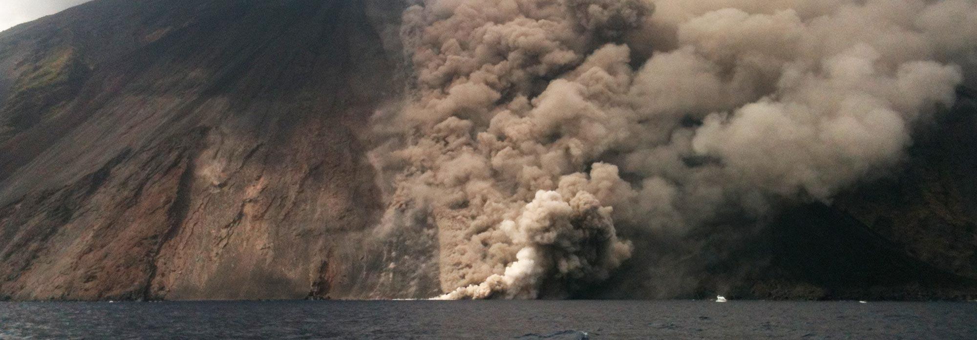 stromboli sciara del fuoco bateau